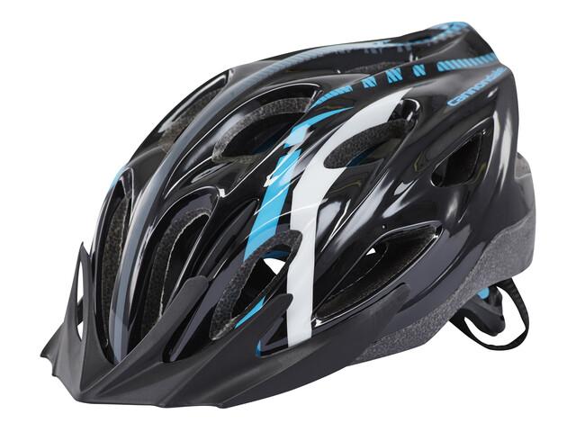 Cannondale Quick Helm black/blue
